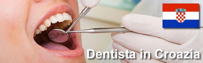 dentisti in Croazia