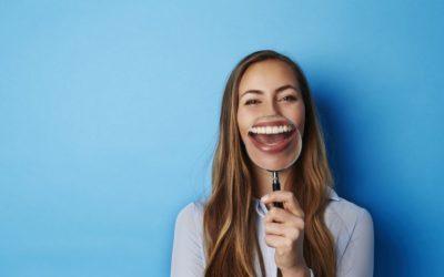Le 7 buone abitudini per un sorriso sempre perfetto