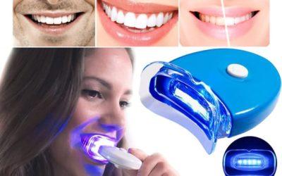 Sbiancare i denti a casa: i migliori prodotti